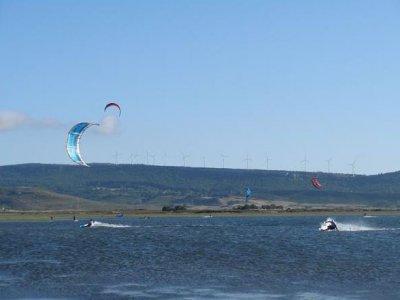 Extreme Adventure Kitesurf