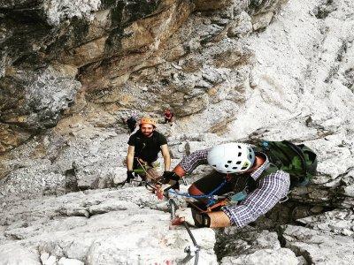 Guide Alpine Madonna di Campiglio