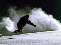 Snowboard in Trentino