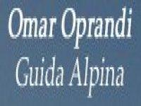 Omar Oprandi Arrampicata