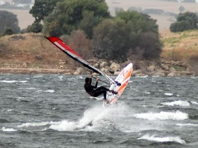 Extreme Adventure Windsurf