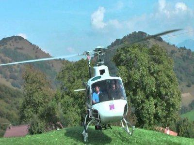 Extreme Adventure Volo Elicottero