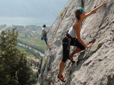Extreme Adventure Arrampicata