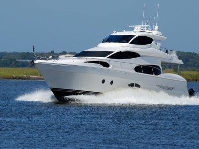 CabAir Noleggio Barche