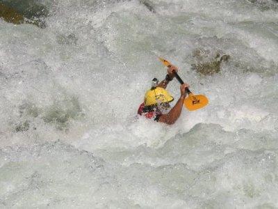 Eurorafting Kayak