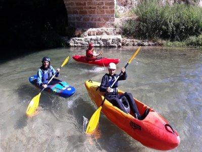 Pangea Italia Rafting