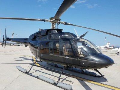 Volitalia Jets & Helicopters Milano Volo Elicottero