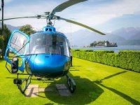 Fly with our helicopters