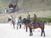 Eventi a cavallo