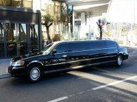 limousine a noleggio
