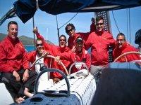 Esperti della vela