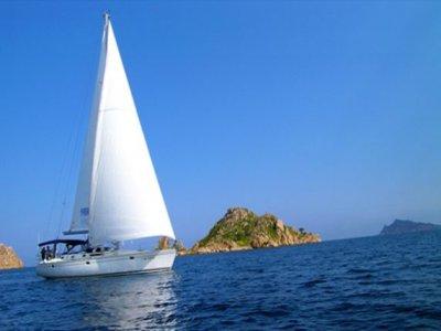 Elùne Charter a Vela