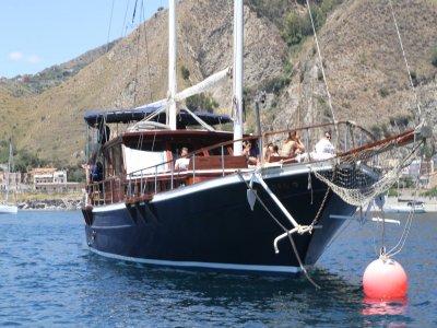 Sicily Private Spots Escursione in Barca