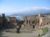 The wonderful Taormina