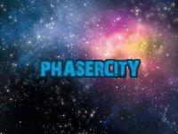 Phasercity Lasergame