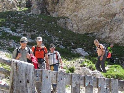 Bruno Belligoli Trekking
