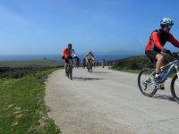 Lungo l'Asinara