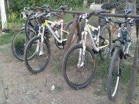 Alcune bici
