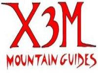X3M Mountain Guides Arrampicata