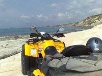 La costa di Agrigento