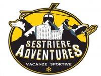 Sestriere Adventures Sci