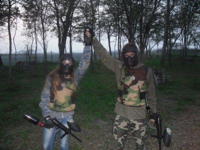 A.S.D. NordEst Paintball