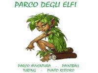 Parco degli Elfi Parchi Avventura