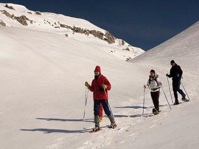 Nordic Walking Recoaro Terme Ciaspole