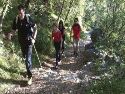 Nordic Walking Recoaro Terme