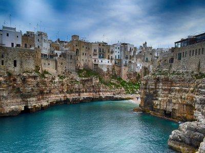 Pugliavventura
