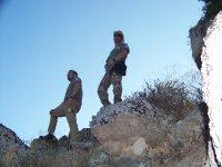 Trekking archeologico