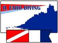Il Faro Diving Escursione in Barca