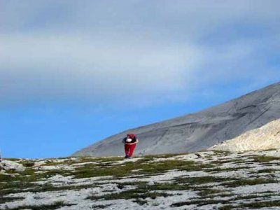 CAI Codropio Trekking