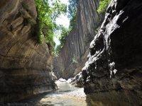 Il canyon