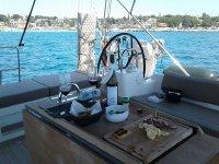 Vita in barca