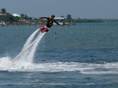 Flyteamdream Flyboard