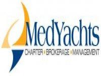 MedYachts Noleggio Barche