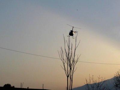 Flyteamdream Volo Elicottero