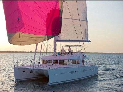 Zefiro Yacht Charter Worldwide