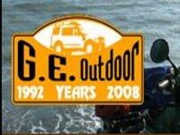 G.E. Outdoor Quad