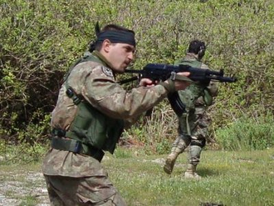 Swat Palermo