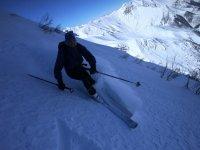Sci alpinio