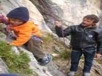 Baby Climb