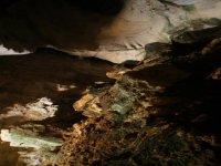 Fascino delle grotte