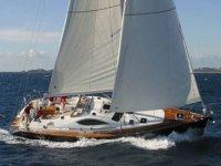 Sailing boats rental