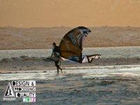 Corso avanzato kitesurf
