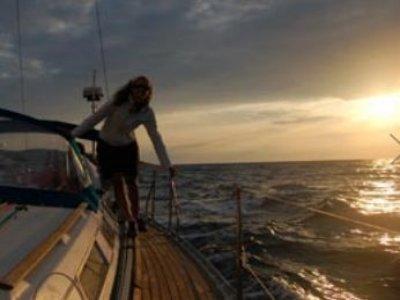 Freelance Vela Escursione in Barca