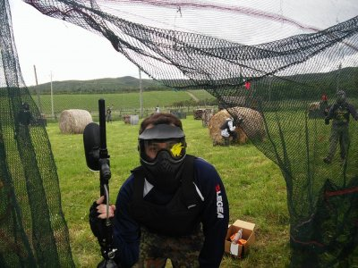 ASD Riparbella Paintball Zone
