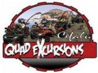 Quad Excursions Cefalù Softair