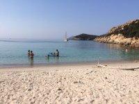 Una delle nostre spiagge
